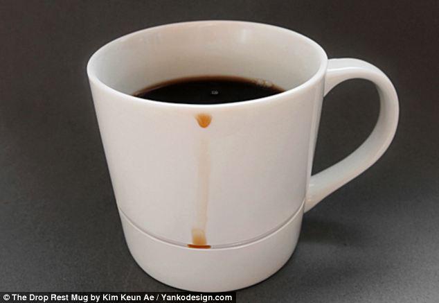 no slip cup