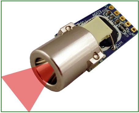 ir-sensor